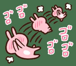 Piske&Usagi.3 by Kanahei sticker #1454660