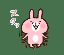 Piske&Usagi.3 by Kanahei sticker #1454661