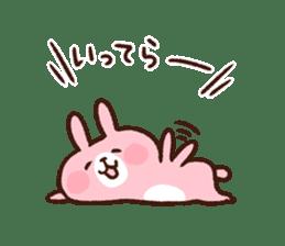 Piske&Usagi.3 by Kanahei sticker #1454670