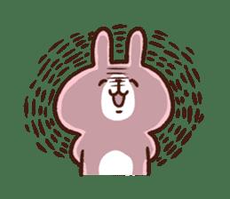 Piske&Usagi.3 by Kanahei sticker #1454672