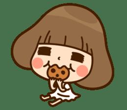 Kinoko & Labito sticker #1575376