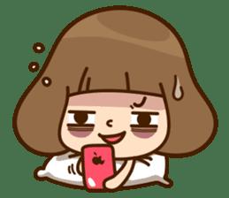 Kinoko & Labito sticker #1575377