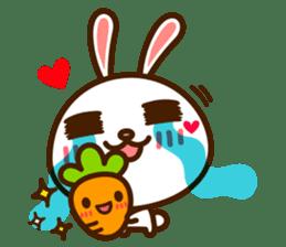 Kinoko & Labito sticker #1575380