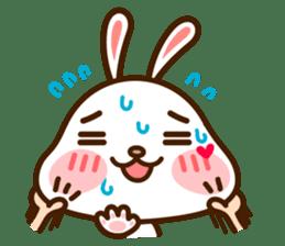 Kinoko & Labito sticker #1575381