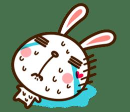 Kinoko & Labito sticker #1575382