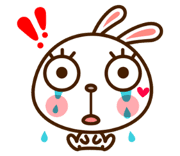 Kinoko & Labito sticker #1575383