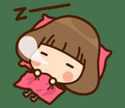 Kinoko & Labito sticker #1575384