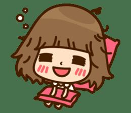 Kinoko & Labito sticker #1575385