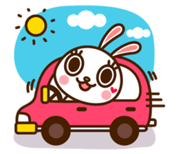 Kinoko & Labito sticker #1575388