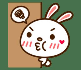 Kinoko & Labito sticker #1575390