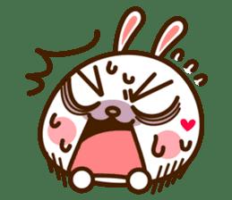 Kinoko & Labito sticker #1575391