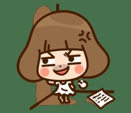 Kinoko & Labito sticker #1575392