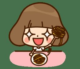 Kinoko & Labito sticker #1575393