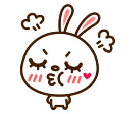 Kinoko & Labito sticker #1575398