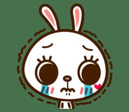 Kinoko & Labito sticker #1575399