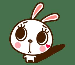 Kinoko & Labito sticker #1575404