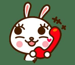 Kinoko & Labito sticker #1575405