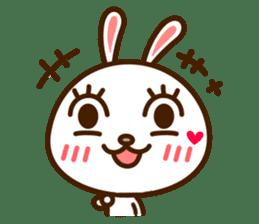 Kinoko & Labito sticker #1575406
