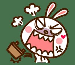 Kinoko & Labito sticker #1575407