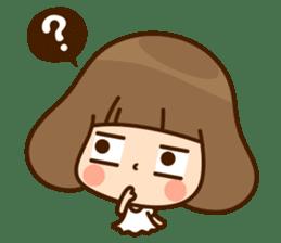 Kinoko & Labito sticker #1575408
