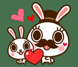 Kinoko & Labito sticker #1575411