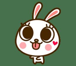 Kinoko & Labito sticker #1575412