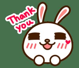 Kinoko & Labito sticker #1575414