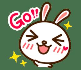 Kinoko & Labito sticker #1575415