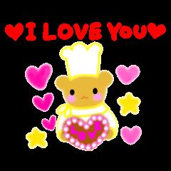 ANDREA - Happy Valentine's Day! -