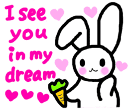 ANDREA - Happy Valentine's Day! - sticker #1612035