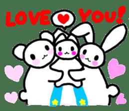 ANDREA - Happy Valentine's Day! - sticker #1612056