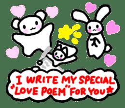 ANDREA - Happy Valentine's Day! - sticker #1612059