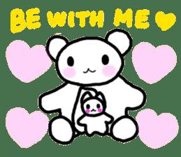 ANDREA - Happy Valentine's Day! - sticker #1612061