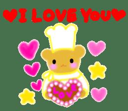 ANDREA - Happy Valentine's Day! - sticker #1612066