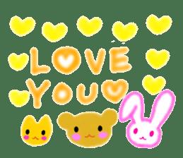 ANDREA - Happy Valentine's Day! - sticker #1612067