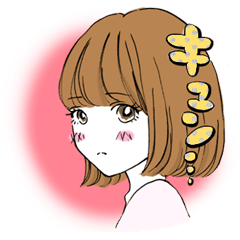 A popular girl2