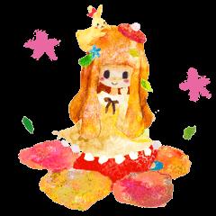 Mori--girl
