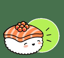 SUSHIYUKI 2 sticker #2250560