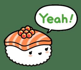 SUSHIYUKI 2 sticker #2250561