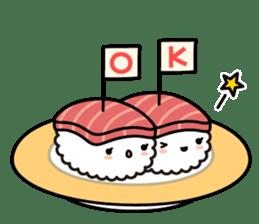 SUSHIYUKI 2 sticker #2250562