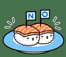 SUSHIYUKI 2 sticker #2250563