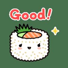 SUSHIYUKI 2 sticker #2250565