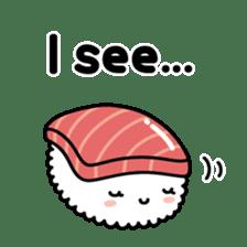 SUSHIYUKI 2 sticker #2250567