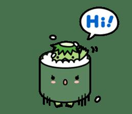 SUSHIYUKI 2 sticker #2250569