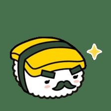 SUSHIYUKI 2 sticker #2250572