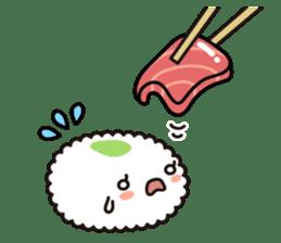 SUSHIYUKI 2 sticker #2250574