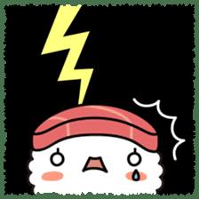 SUSHIYUKI 2 sticker #2250578