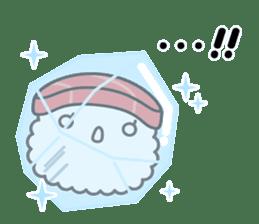 SUSHIYUKI 2 sticker #2250579