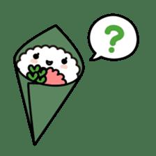 SUSHIYUKI 2 sticker #2250580