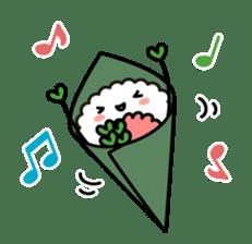 SUSHIYUKI 2 sticker #2250581